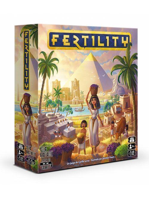 Fertility Juego de Mesa Otra Partida 1.0 Tienda Online