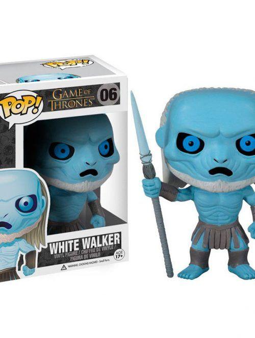 F011. Funko POP White Walker 06_1