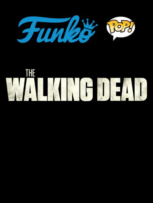 TWD The Walking Dead