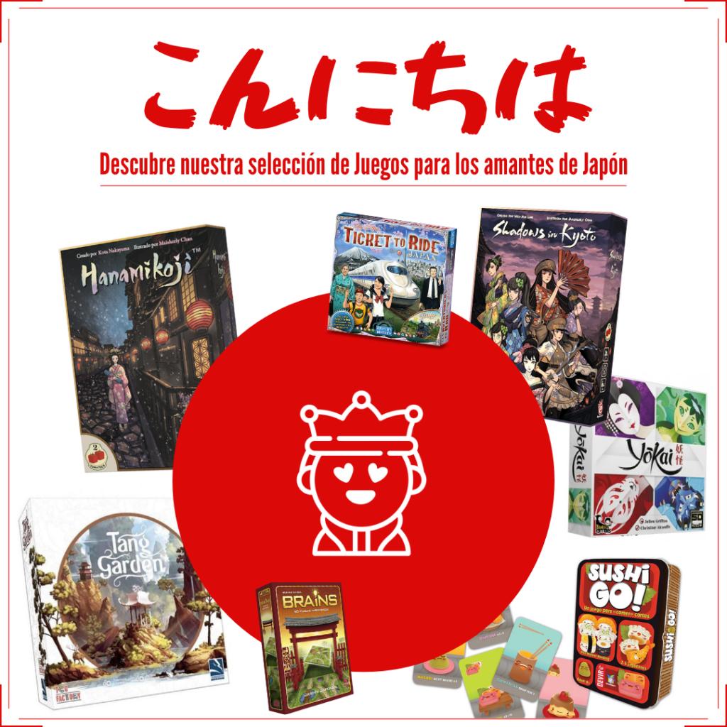 Kon'nichiwa JUEGOS JAPON OTRA PARTIDA 1.0